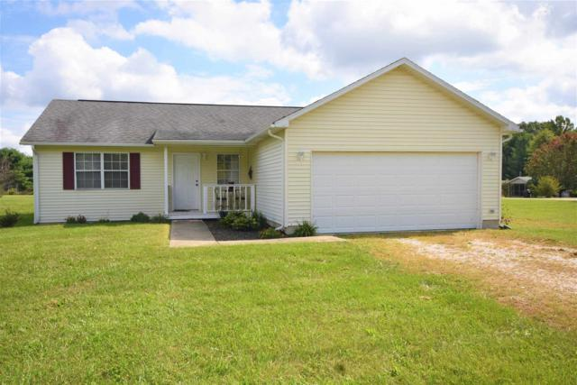 3245 N Green Meadows Drive, Solsberry, IN 47459 (MLS #201845271) :: Parker Team