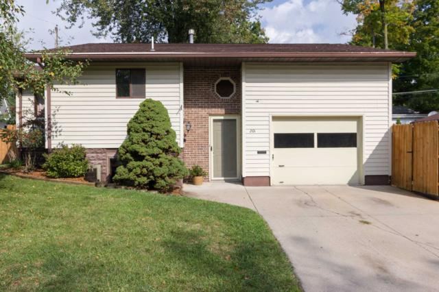201 Kelly Street, Winona Lake, IN 46590 (MLS #201845284) :: TEAM Tamara