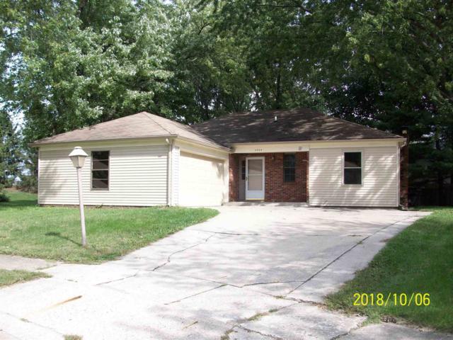 3009 Roanoke Circle, Lafayette, IN 47909 (MLS #201845309) :: The Romanski Group - Keller Williams Realty