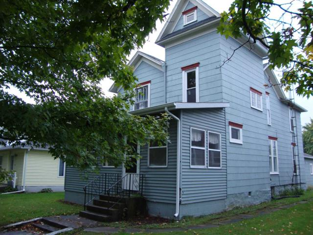 310 S Broad Street, Dunkirk, IN 47336 (MLS #201845401) :: The ORR Home Selling Team
