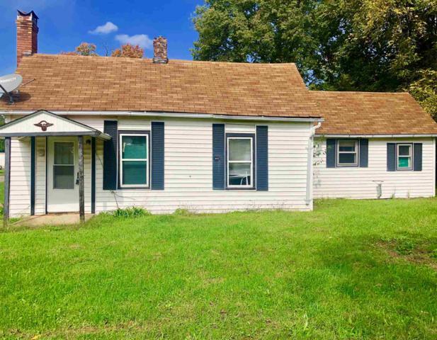 103 Liberty Street, Waynetown, IN 47990 (MLS #201845463) :: The Romanski Group - Keller Williams Realty