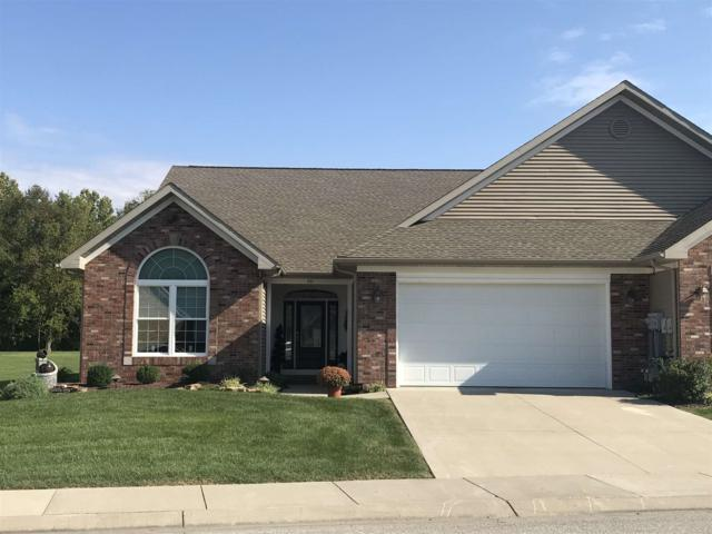 1161 N Fox Ridge Links Drive, Vincennes, IN 47591 (MLS #201845471) :: Parker Team