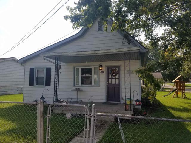 619 W Perkins Street, Hartford City, IN 47348 (MLS #201845657) :: The ORR Home Selling Team