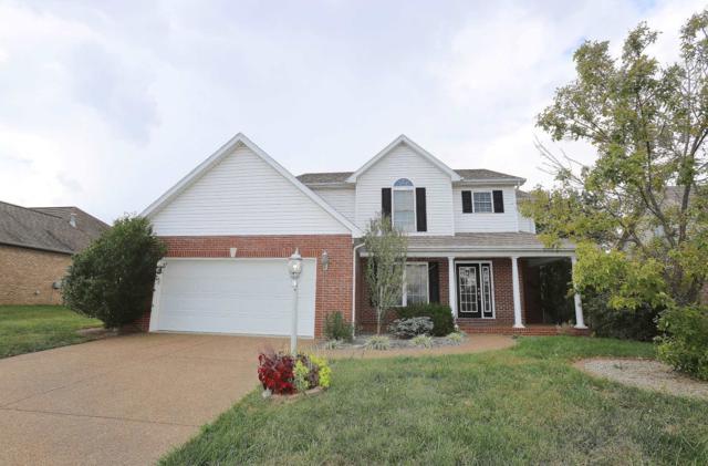 13040 Ellerston Drive, Evansville, IN 47725 (MLS #201845692) :: The ORR Home Selling Team