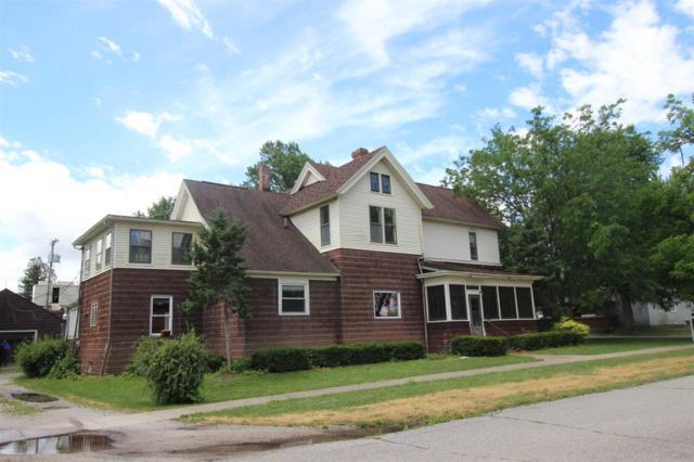 301 E Carroll Street, Kentland, IN 47951 (MLS #201845758) :: The Romanski Group - Keller Williams Realty