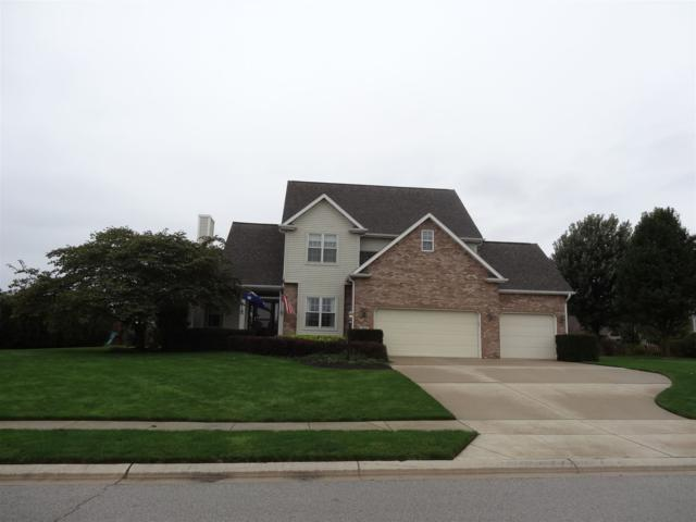 22 Garden Drive, Wabash, IN 46992 (MLS #201845839) :: The ORR Home Selling Team