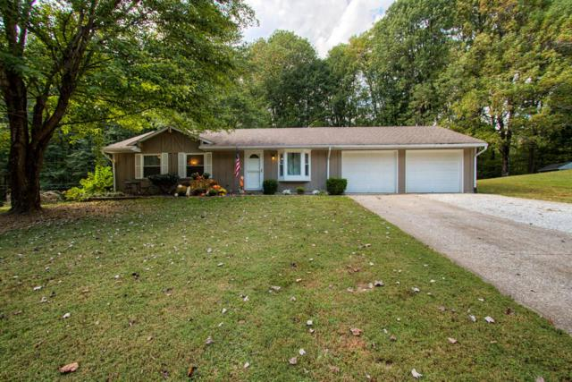 2766 S Amherst Drive, Rockport, IN 47635 (MLS #201845908) :: The Dauby Team