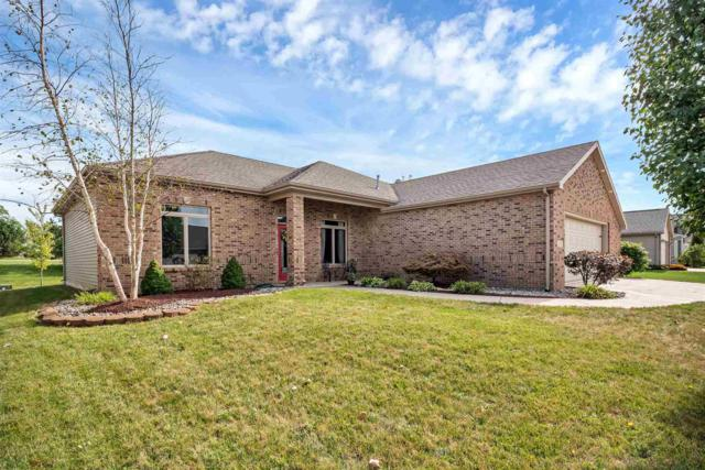 11317 Nightingale Cove, Roanoke, IN 46783 (MLS #201845942) :: The ORR Home Selling Team