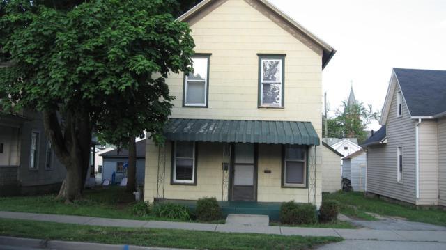 1520 Sherman Boulevard, Fort Wayne, IN 46808 (MLS #201845972) :: TEAM Tamara