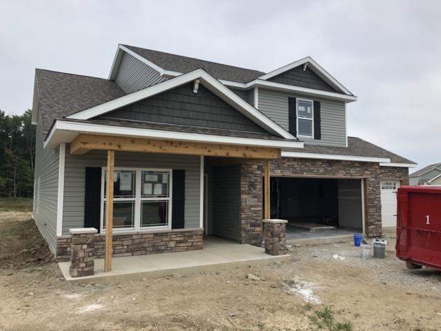 5549 Bear Creek Pass, Auburn, IN 46706 (MLS #201845976) :: The ORR Home Selling Team