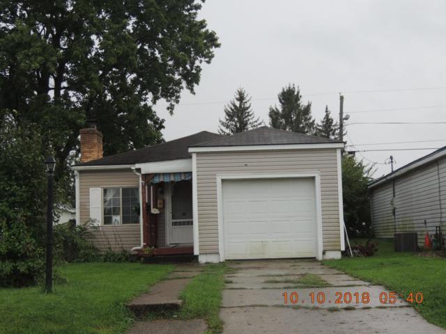 1313 W Winona Avenue, Marion, IN 46952 (MLS #201846012) :: The Romanski Group - Keller Williams Realty