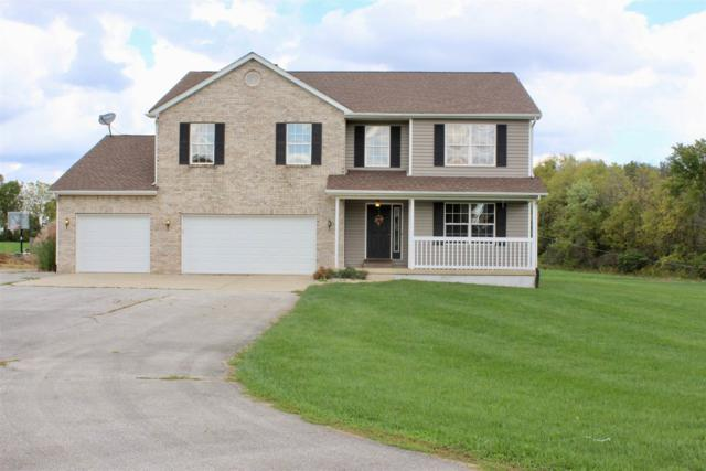 886 E 700 S, Lafayette, IN 47909 (MLS #201846169) :: Parker Team