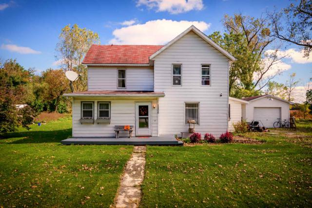 1206 N Webster Road, New Haven, IN 46774 (MLS #201846196) :: TEAM Tamara