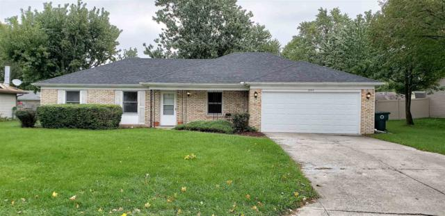 3004 N Lyn-Mar Drive, Muncie, IN 47304 (MLS #201846201) :: Parker Team