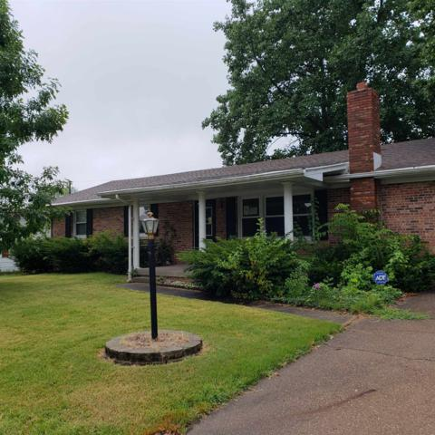 322 Lawrence Drive, Mount Vernon, IN 47620 (MLS #201846229) :: Parker Team