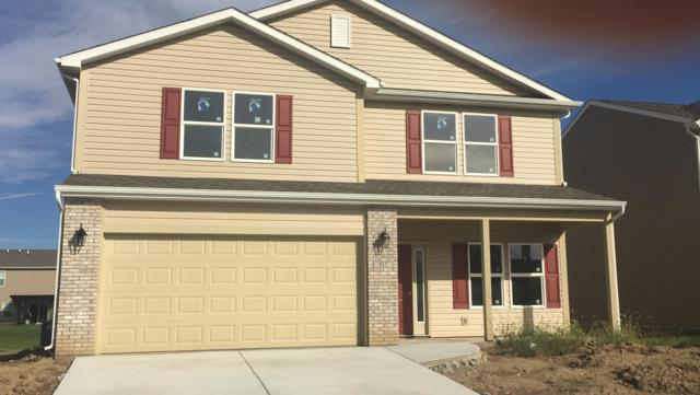 917 Clydesdale Dr., Lafayette, IN 47905 (MLS #201846293) :: Parker Team