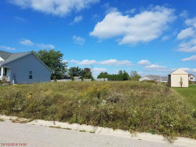 1921 Lighthouse Lane, Goshen, IN 46526 (MLS #201846390) :: Parker Team