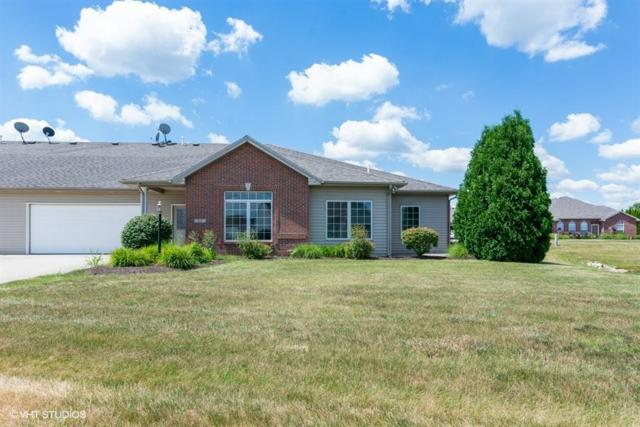 517 Union Station Drive, Fort Wayne, IN 46814 (MLS #201846392) :: The Dauby Team