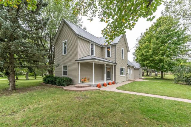9605 N County Road 800E, Albany, IN 47320 (MLS #201846409) :: The ORR Home Selling Team