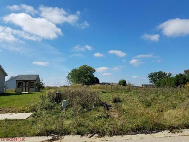 1341 Sand Hills Point, Goshen, IN 46526 (MLS #201846417) :: The Dauby Team