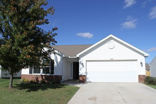 2808 Dillon Drive, Lafayette, IN 47909 (MLS #201846430) :: Parker Team