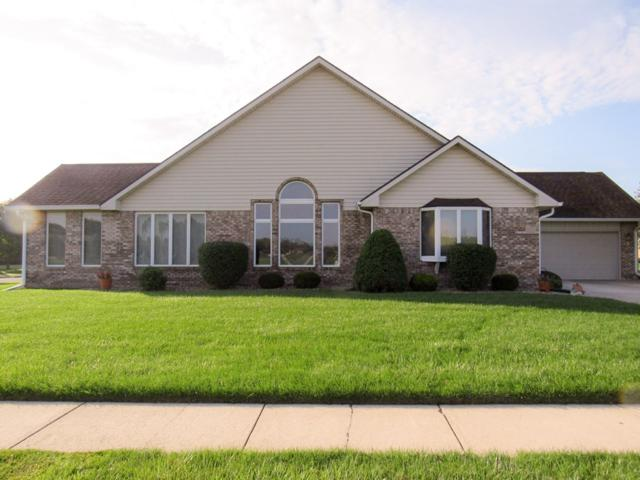 3001 W Carter Street, Kokomo, IN 46901 (MLS #201846599) :: Parker Team
