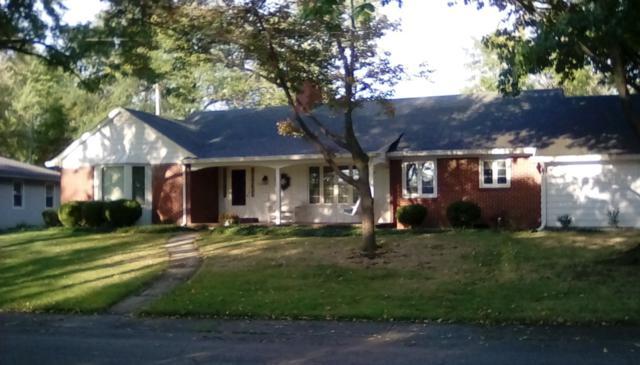 135 Limberlost Trail, Decatur, IN 46733 (MLS #201846623) :: TEAM Tamara