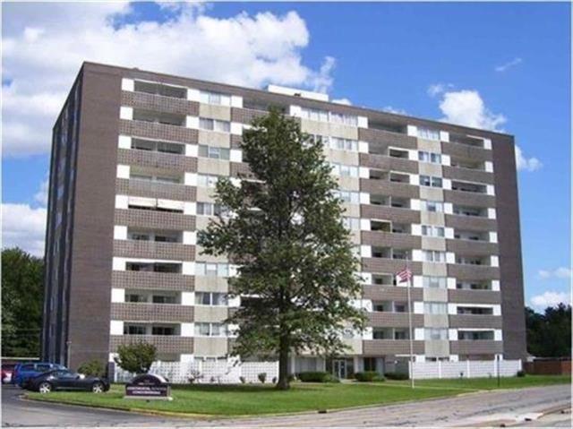 1100 Erie Avenue #202, Evansville, IN 47715 (MLS #201846624) :: Parker Team
