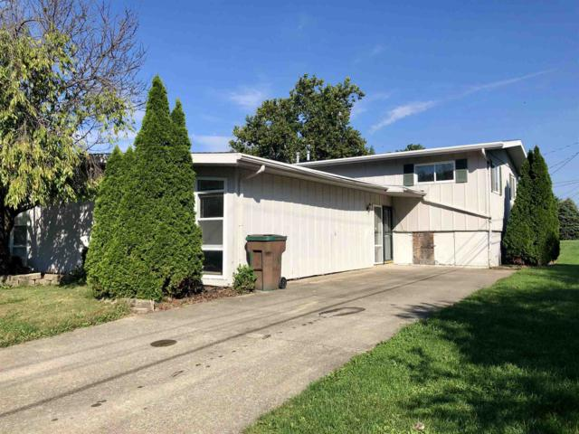 2012 Shaw Avenue, Peru, IN 46970 (MLS #201846634) :: The Romanski Group - Keller Williams Realty