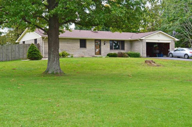 953 Earl Drive, Upland, IN 46989 (MLS #201846684) :: Parker Team