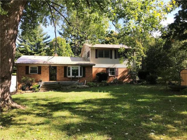 252 N 400, Crawfordsville, IN 47933 (MLS #201846717) :: The Romanski Group - Keller Williams Realty