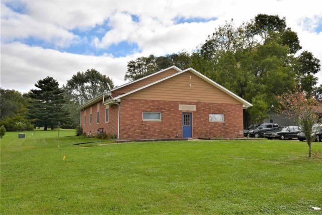 10919 Us 231 S, Romney, IN 47981 (MLS #201846719) :: Parker Team