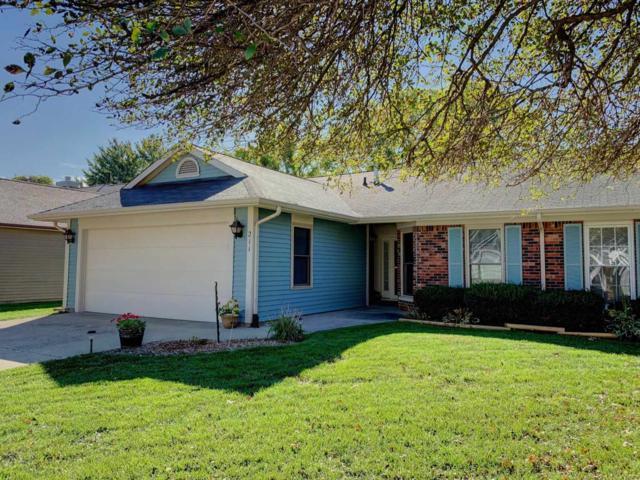 211 Westview Circle, West Lafayette, IN 47906 (MLS #201846839) :: The Romanski Group - Keller Williams Realty