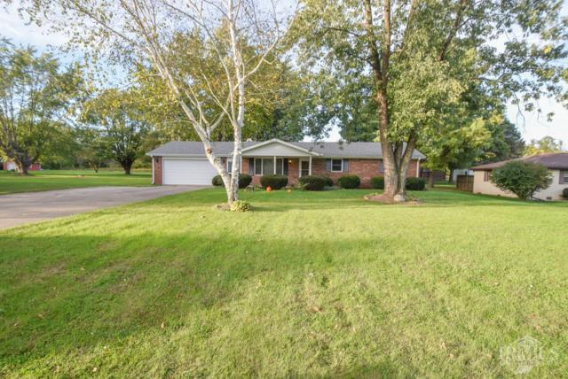 7200 W Farmdale Drive, Daleville, IN 47334 (MLS #201846884) :: The ORR Home Selling Team