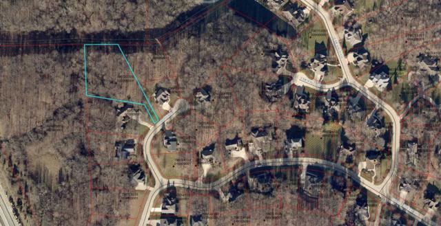 Lot 96 Wildcat Valley Estates, Lafayette, IN 47905 (MLS #201846901) :: The Romanski Group - Keller Williams Realty
