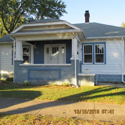114 W Colfax Street, Logansport, IN 46947 (MLS #201847026) :: The Romanski Group - Keller Williams Realty