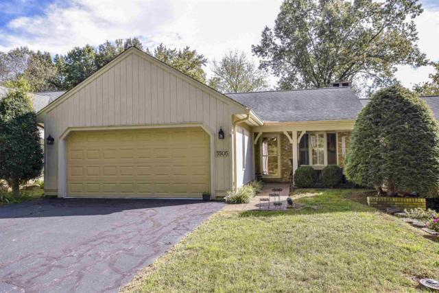 5505 Timberlake Ct, Evansville, IN 47710 (MLS #201847064) :: Parker Team