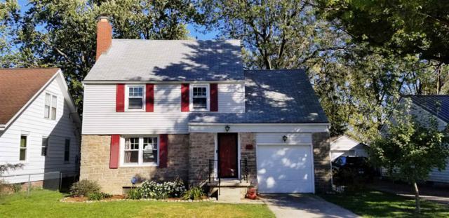 807 S 29th Street, Lafayette, IN 47904 (MLS #201847122) :: The Romanski Group - Keller Williams Realty