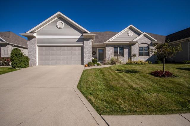 128 River Park Drive, Middlebury, IN 46540 (MLS #201847137) :: Parker Team