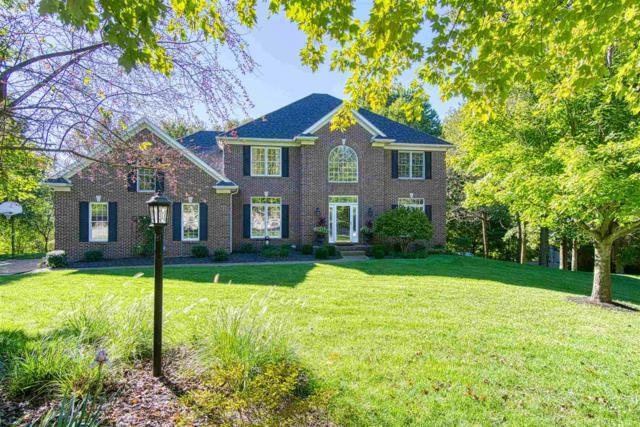 6955 Stonewick Drive, Newburgh, IN 47630 (MLS #201847152) :: The ORR Home Selling Team