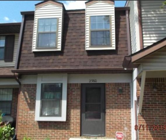 2360 S Henderson Street, Bloomington, IN 47401 (MLS #201847178) :: The ORR Home Selling Team