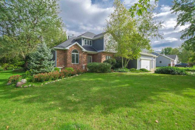 1913 Foxmoor Ln, Lafayette, IN 47905 (MLS #201847188) :: The ORR Home Selling Team