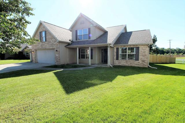 1005 Stoneripple Circle, Lafayette, IN 47909 (MLS #201847200) :: The Dauby Team