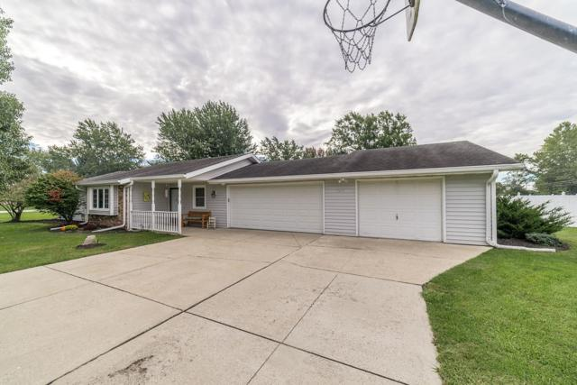 1707 E Hamilton Drive, Muncie, IN 47304 (MLS #201847224) :: The ORR Home Selling Team