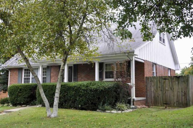 330 Tyler Avenue, Evansville, IN 47715 (MLS #201847312) :: The ORR Home Selling Team