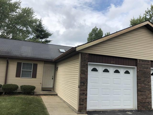 653 E Heather Drive, Bloomington, IN 47401 (MLS #201847341) :: Parker Team