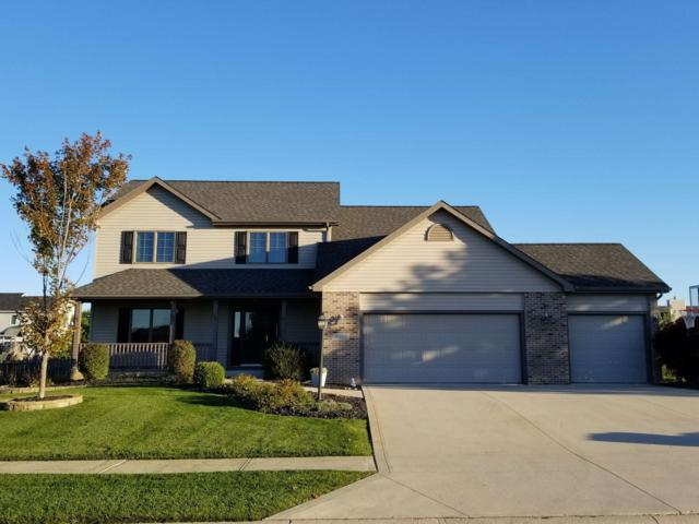 10109 Amstutz Knolls, Leo, IN 46765 (MLS #201847510) :: The ORR Home Selling Team