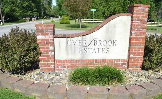 1022 E Jackie Court, Ellettsville, IN 47429 (MLS #201847681) :: Parker Team