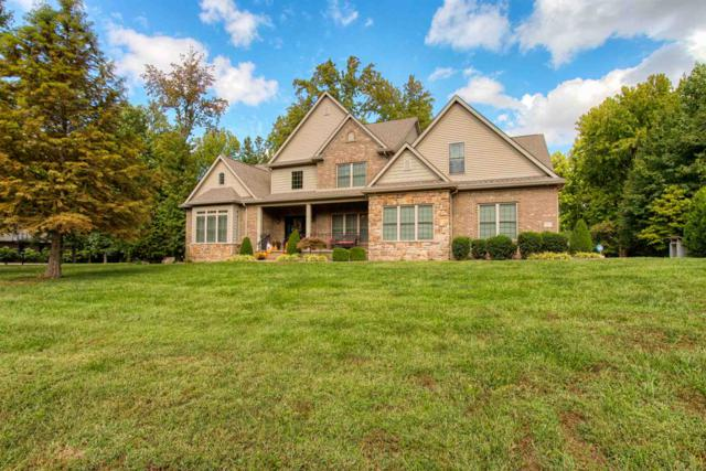 8900 Waterford Drive, Mount Vernon, IN 47620 (MLS #201847822) :: The Dauby Team