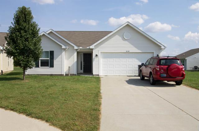 3134 Bond Drive, Lafayette, IN 47909 (MLS #201847853) :: The Romanski Group - Keller Williams Realty